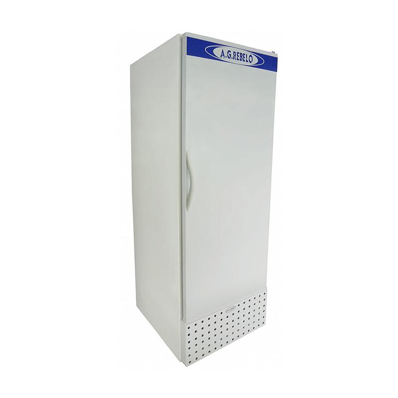 Freezer Vertical para Gelo