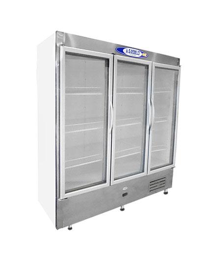 Freezers & Refrigeradores
