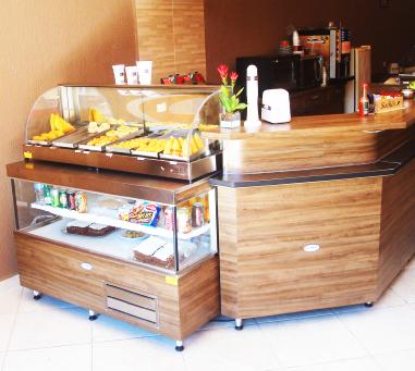 Cafeteria - Mauá