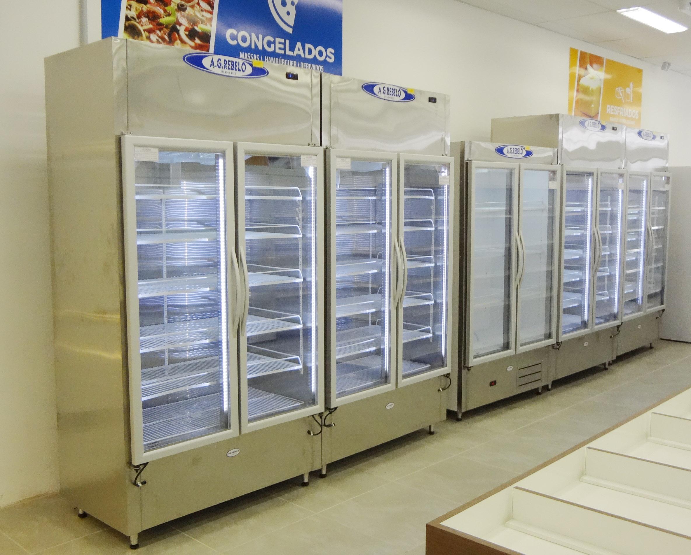 Supermercado - Osasco