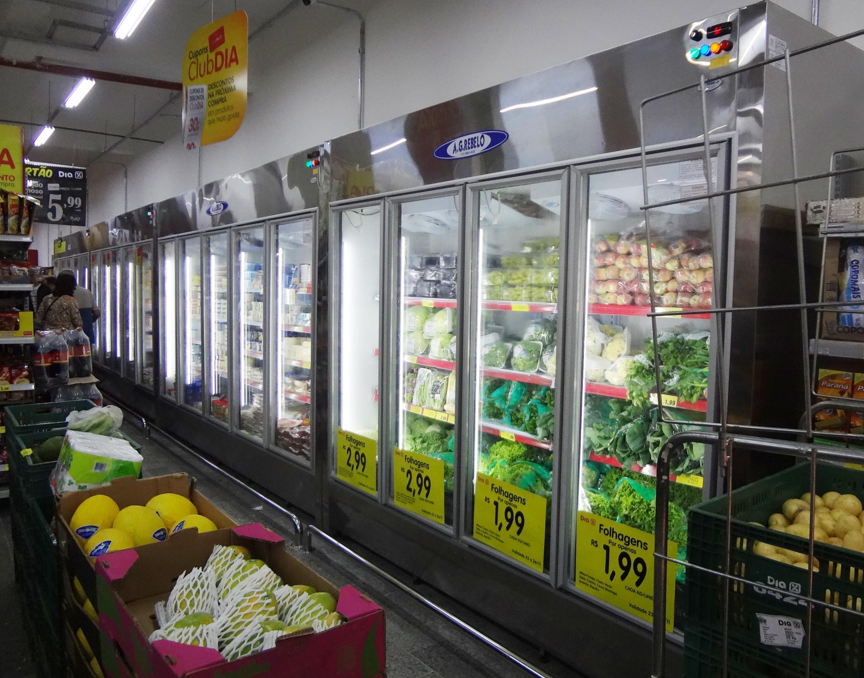 Supermercado - Jabaquara