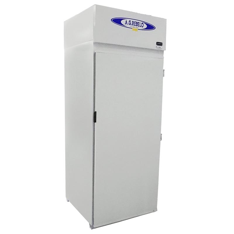 Conservador de Congelados Vertical 930 Lts